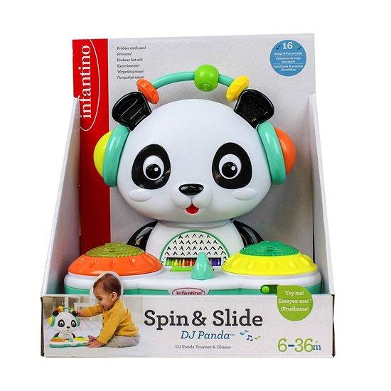 DJ Panda   de Infantino