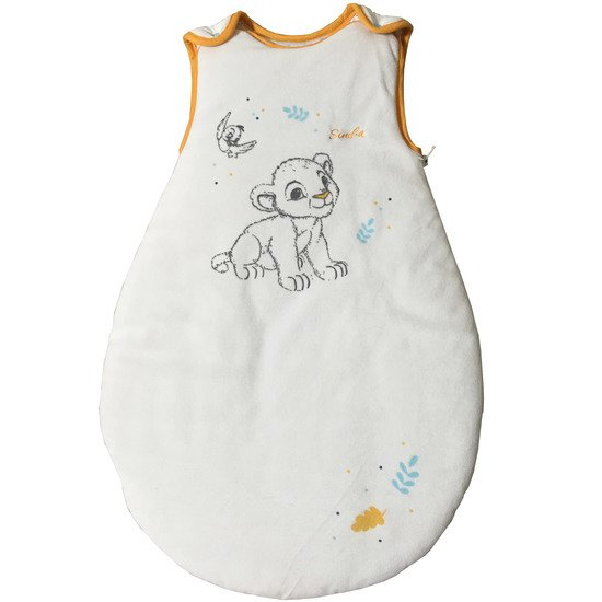 Animals sac nid Simba  de Disney Baby