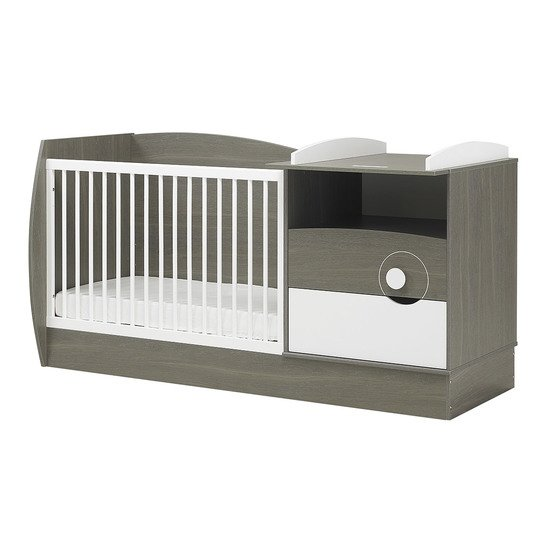 Oscar lit compact transformable 60x120