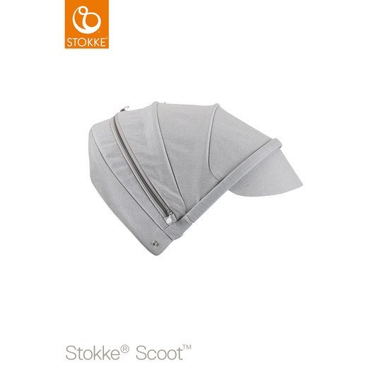 Scoot canopy