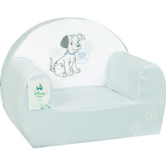 101 Dalmatiens fauteuil