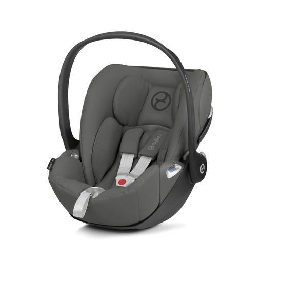 Cloud Z i-size Manhattan Grey/Mid Grey  de Cybex