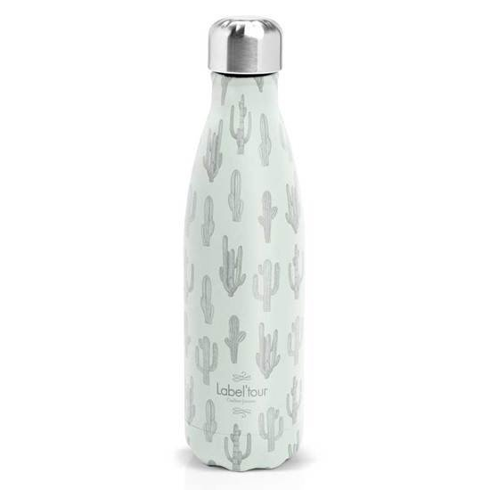 Thermos isotherme Cactus 500 ml de Label Tour