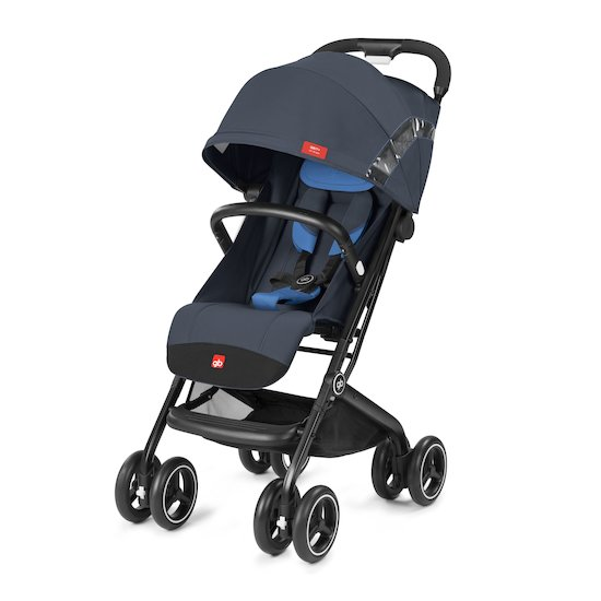 Qbit+ tout terrain Night Blue  de Cybex