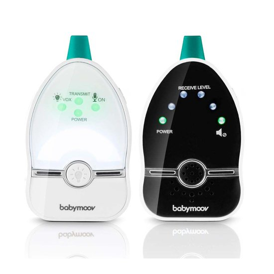 Babyphone audio Easy Care 2019   de Babymoov