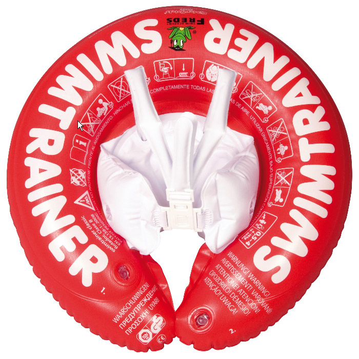 Bouée swimtrainer   de Fred's swimacademy