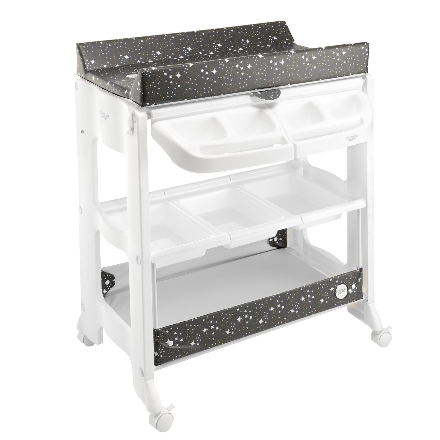 Table A Langer Stars Gris De Formula Baby Tables A Langer Aubert