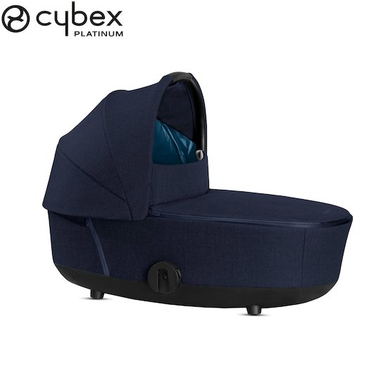 Nacelle Lux MIOS Plus Midnight Blue  de Cybex
