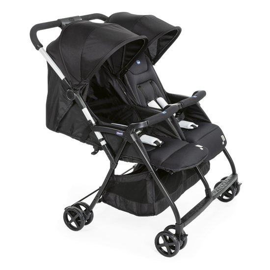 Ohlala Twin  Black Night  de Chicco