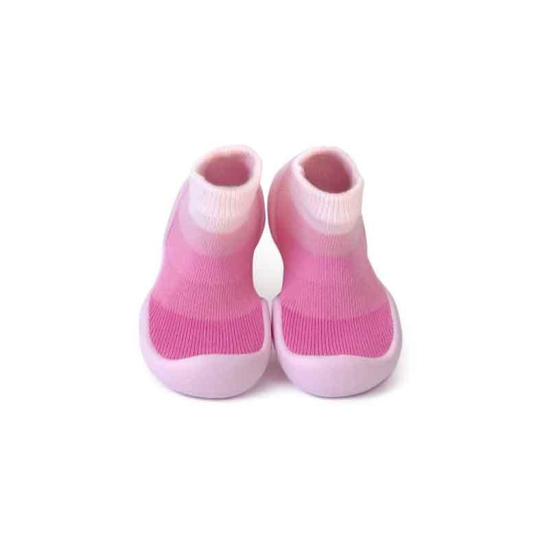 Chaussures Step ons pré-marche Bleu  de Sock Ons