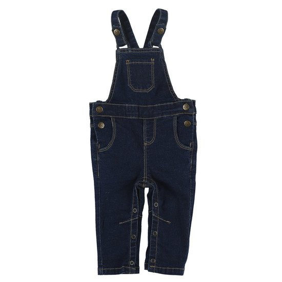Salopette denim collection Bord de mer été 2019 Garçon
