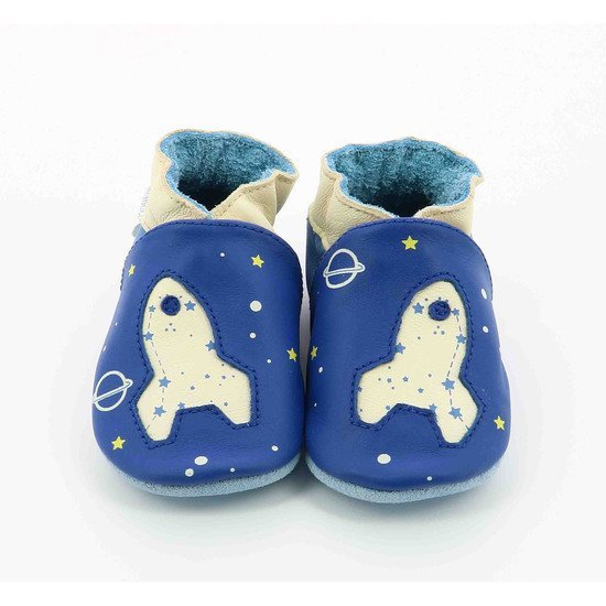 Chaussons planet travel