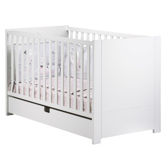 City lit Little Big Bed 70x140