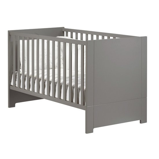 City lit Little Big Bed 70x140 Ardoise  de Sauthon Baby's Sweet Home
