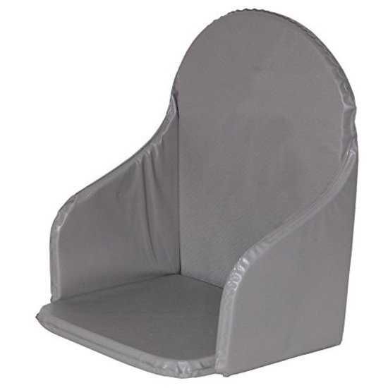 Coussin de chaise PVC sans sangle Taupe  de Babycalin