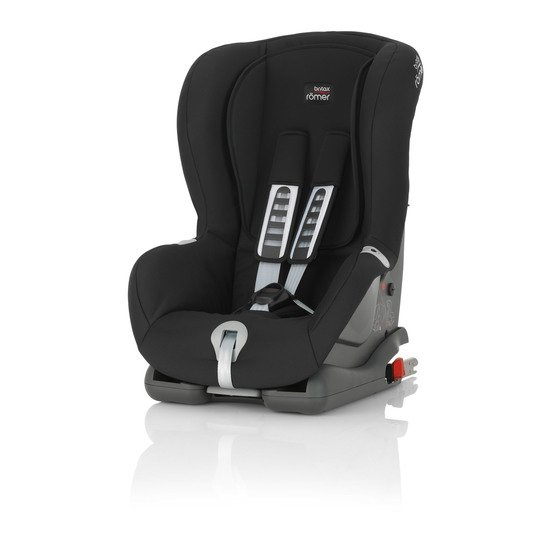 Duo Plus Cosmos Black  de Britax