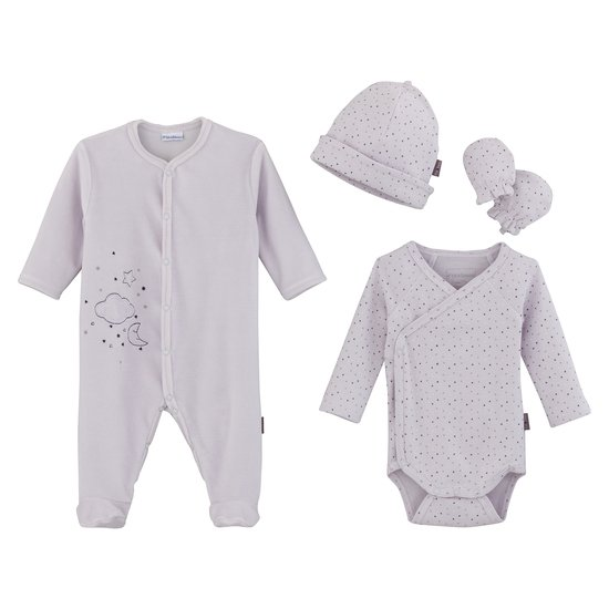 Set pyjama collection Petit Cocon