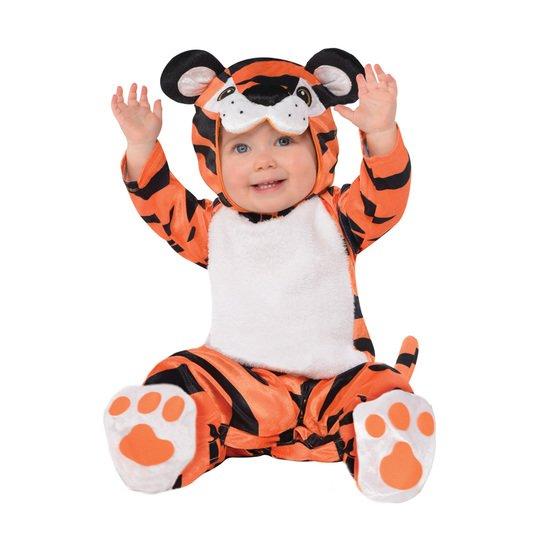 4f345428359a3 Costume Bébé Tigre de Amscan