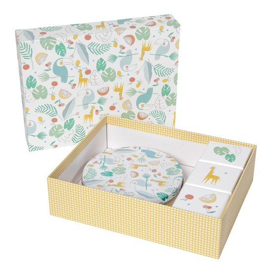 My Baby Gift Box Toucan  de Baby Art