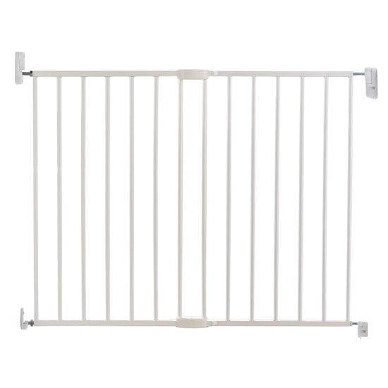 Barrières De Porte Sécurité Bébé Aubert