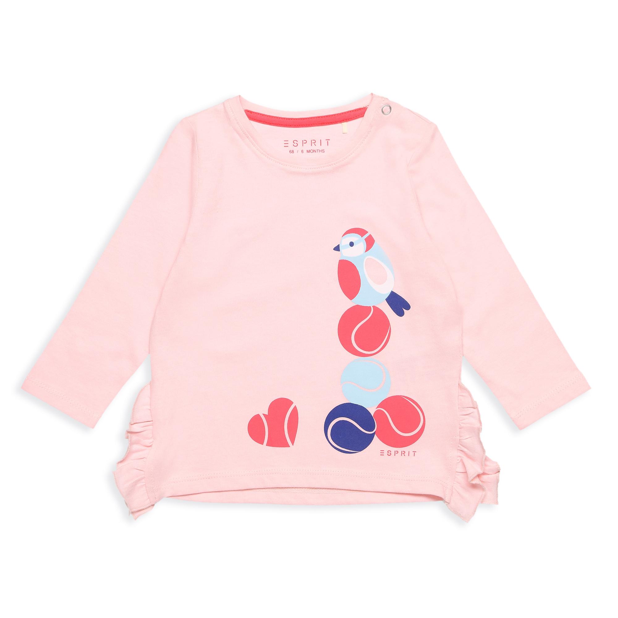 ESPRIT KIDS T Shirt Fille