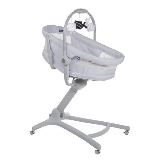 Transat Baby Hug 4 in 1 Air Stone  de Chicco