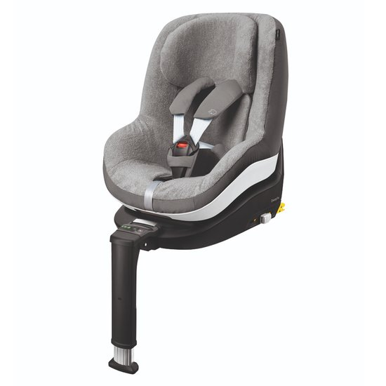 Housse éponge Pearl Pro / Smart Cool Grey  de Bébé Confort