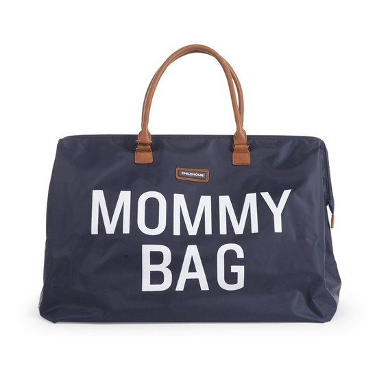 Sac à langer Mommy Bag Large Marine  de Childhome
