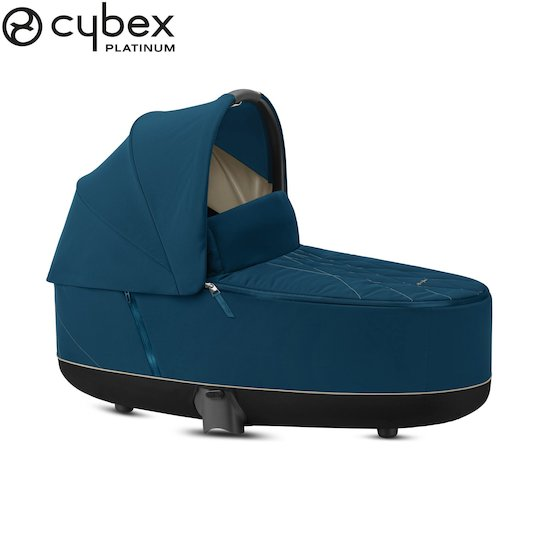 Nacelle Lux Priam Mountain Blue  de Cybex