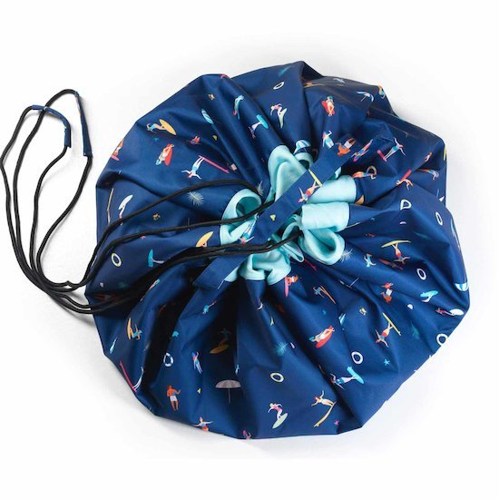 Sac de rangement Play & Go outdoor Surf  de Play & Go