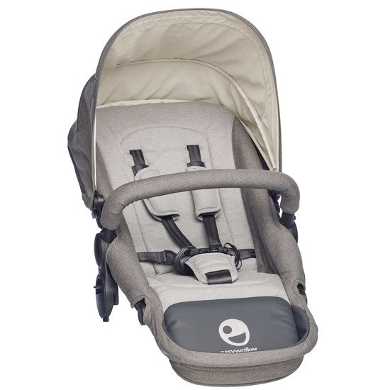 Harvey siège Steel Grey  de Easywalker