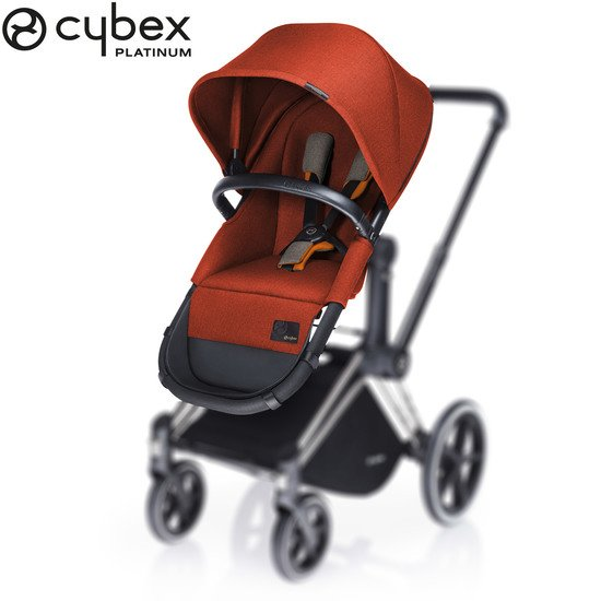 Priam siège light 2 en 1 Autumn Gold 2015  de Cybex