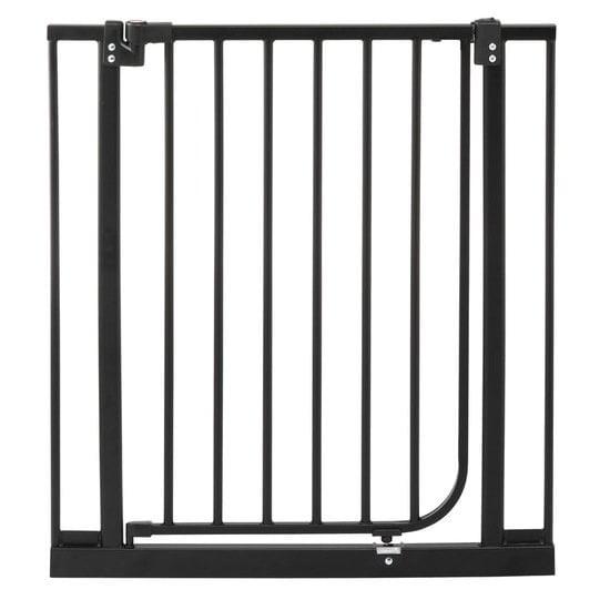 Barri re de s curit noir de aubert concept barri res de porte aubert - Porte bebe aubert concept ...
