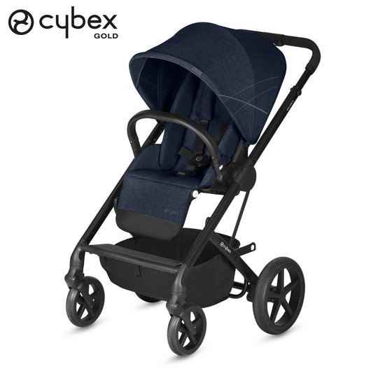 Balios S Denim blue  de Cybex