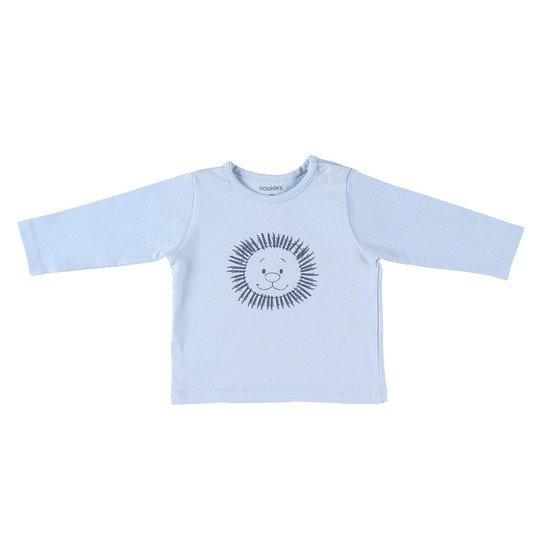 T-shirt coton bio collection Cocon Garçon été