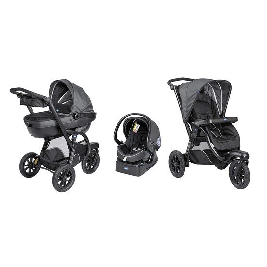 Trio Activ3 Top Iron  de Chicco