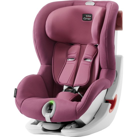 King II LS Wine Rose  de Britax