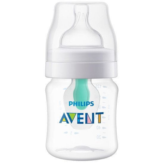 Biberon anti-colique Airfree  125 ml de Philips AVENT