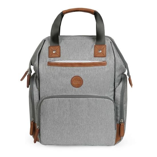 Backpack Gris  de Joie