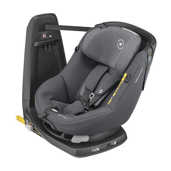 AxissFix Authentic Graphite  de Bébé Confort
