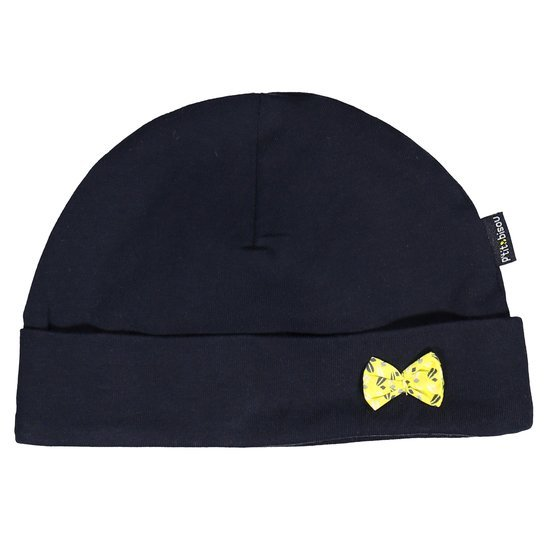 Bonnet Mlle Bouton d'Or