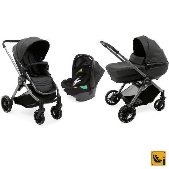 Trio Best Friend Pro Comfort Pirate Black  de Chicco