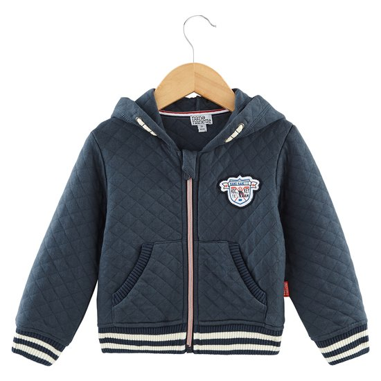 Veste hockey collection Native American Boy