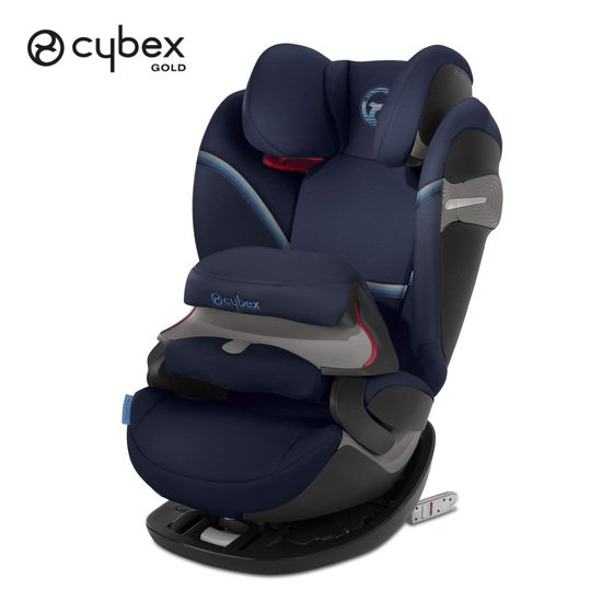 Pallas S-Fix Navy Blue  de Cybex