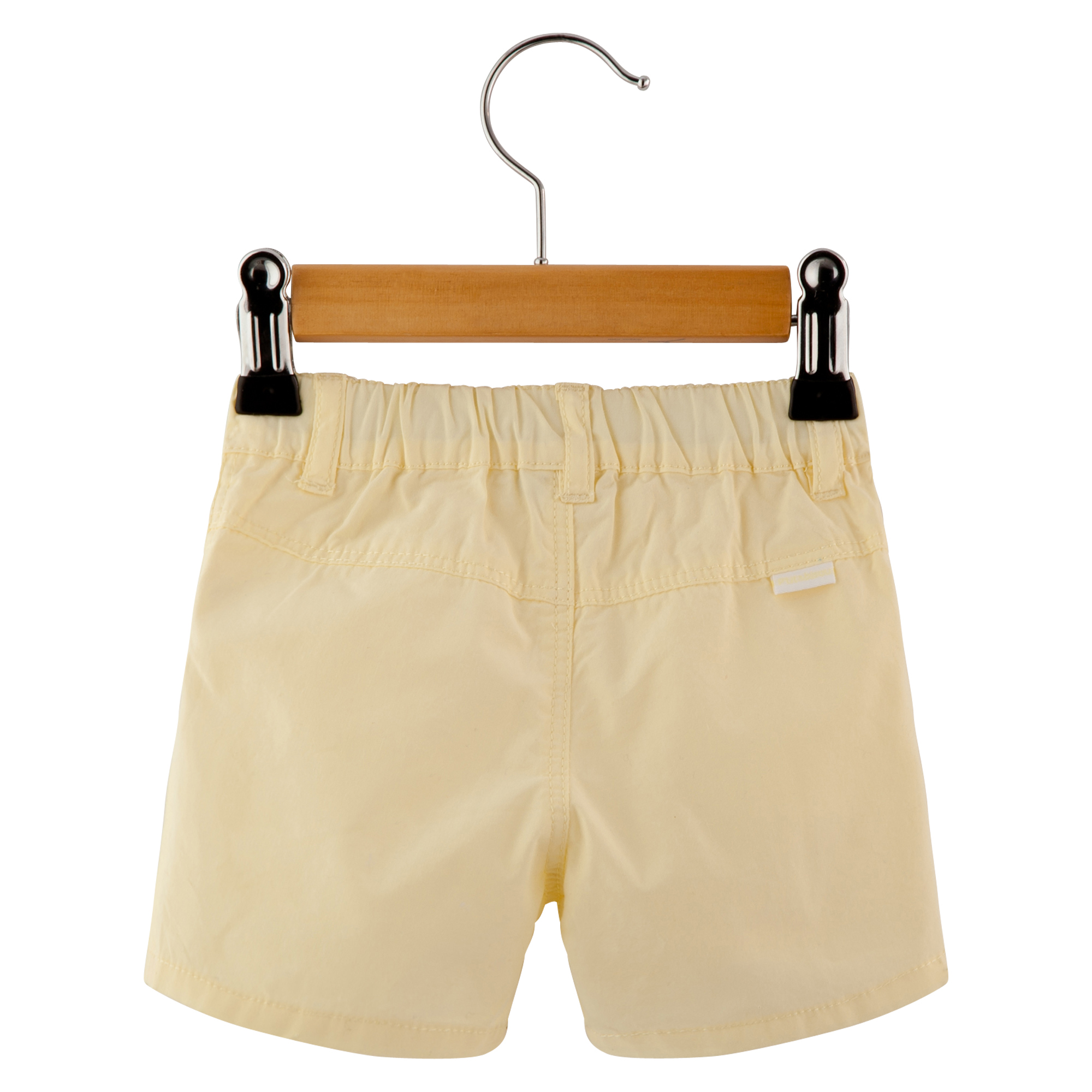Short collection Pomme d'Amour Jaune  de P'tit bisou