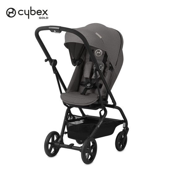 Eezy S Twist+ Manhattan Grey  de Cybex