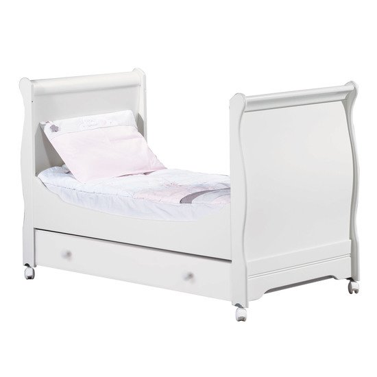 Elodie kit de transformation Little Big Bed 140 x 70 cm