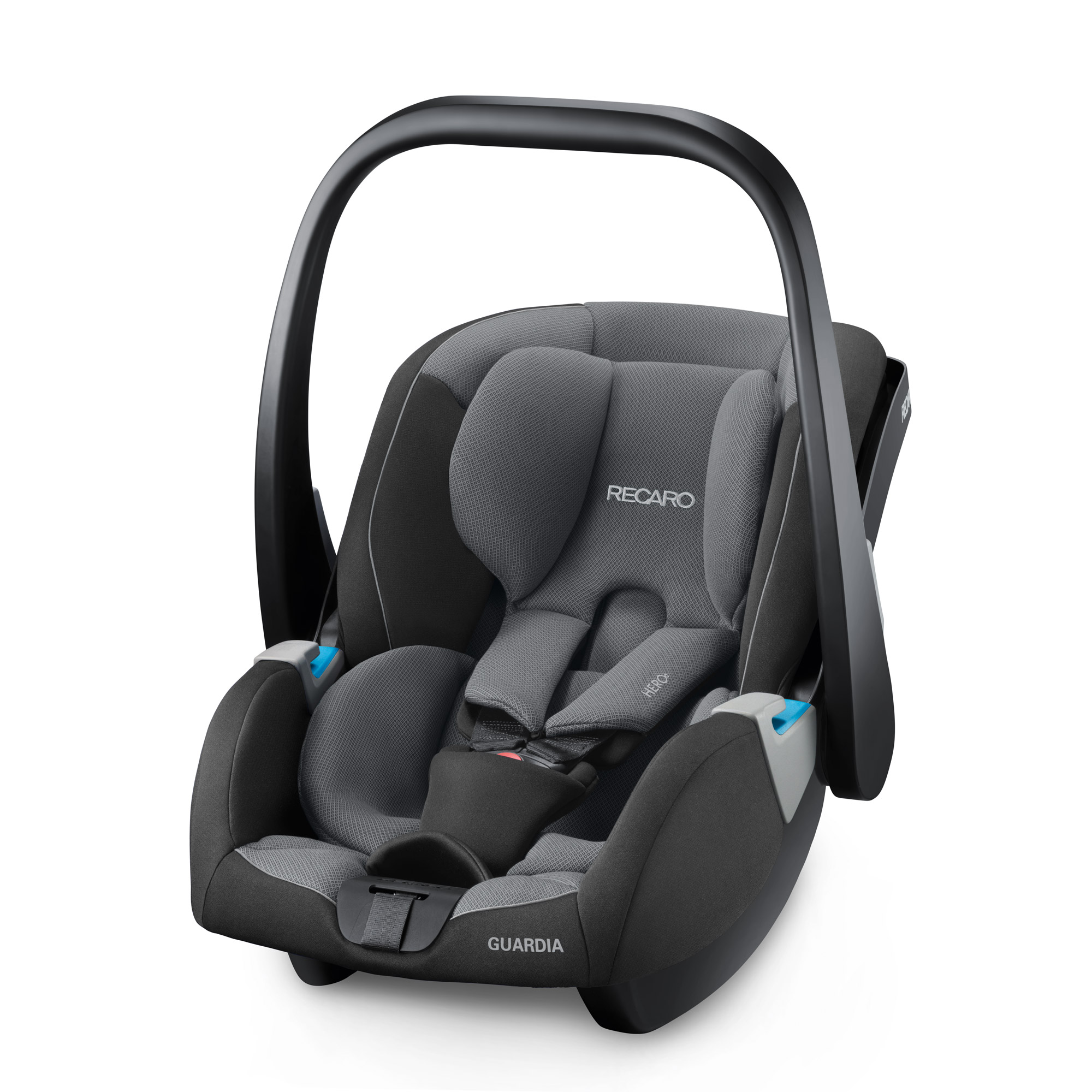 Guardia Carbon Black  de Recaro