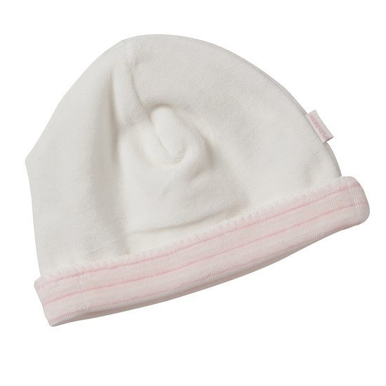 Bonnet velours collection Bébé à Croquer Fille