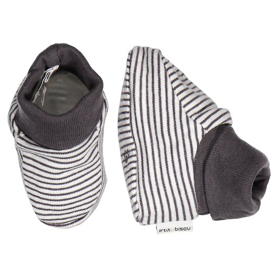 Chaussons collection Monsieur Chic